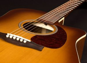 Seagull Entourage Rustic Acoustic Guitar Review Oia Music