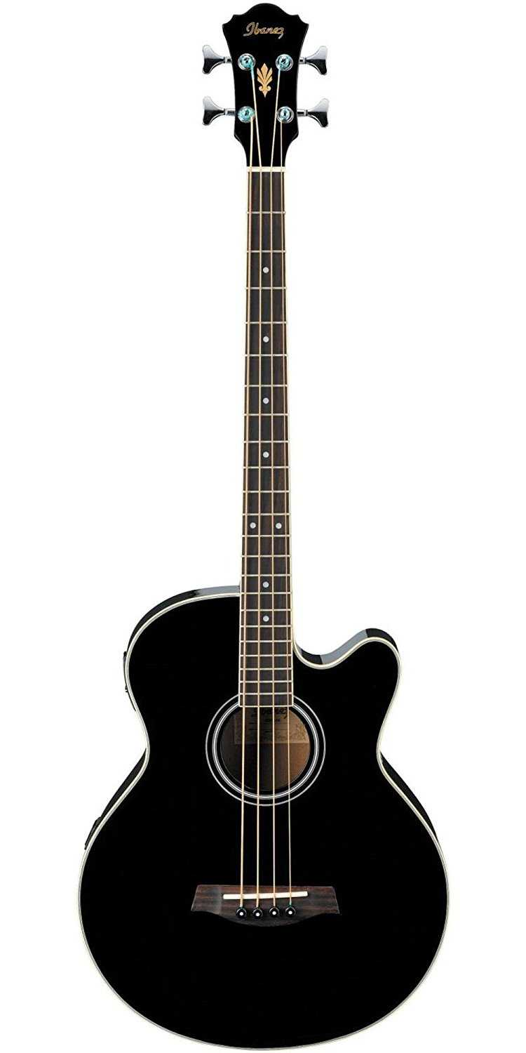ibanez bass guitar aeb5ebk acoustic electric bass review. Black Bedroom Furniture Sets. Home Design Ideas