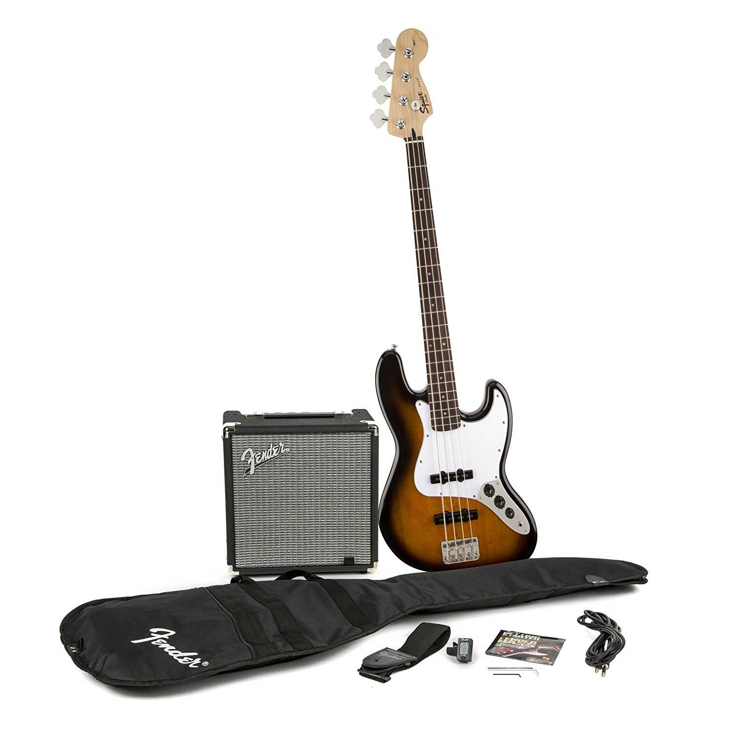 fender squier jazz bass for beginner review oia music. Black Bedroom Furniture Sets. Home Design Ideas