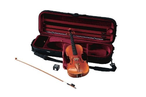 Yamaha violin 4 4 v20sg product review best musical for Yamaha vc5 cello review