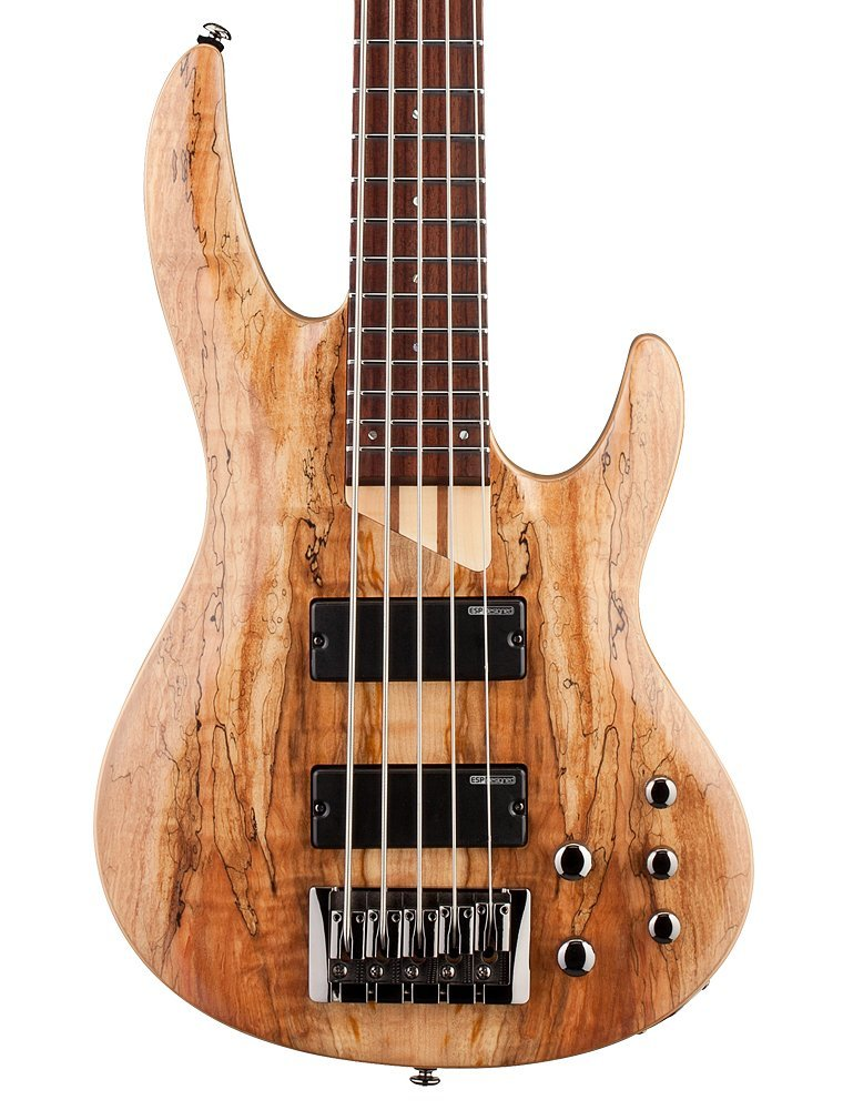 esp ltd bass guitar review