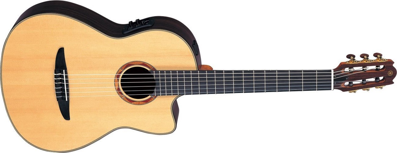 yamaha ncx1200r acoustic electric classical solid rosewood guitar review oia music. Black Bedroom Furniture Sets. Home Design Ideas