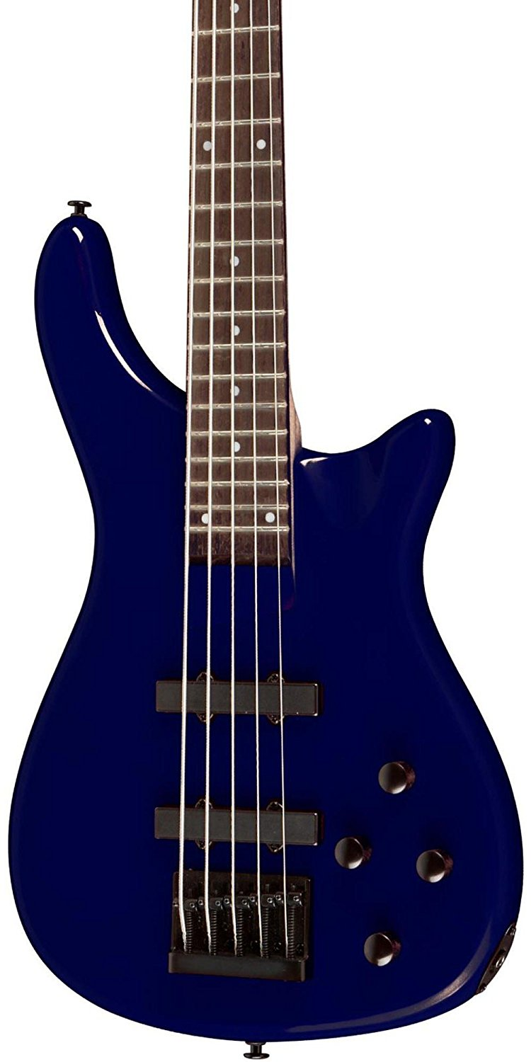 rogue lx205b 5 string electric bass guitar product review oia music. Black Bedroom Furniture Sets. Home Design Ideas
