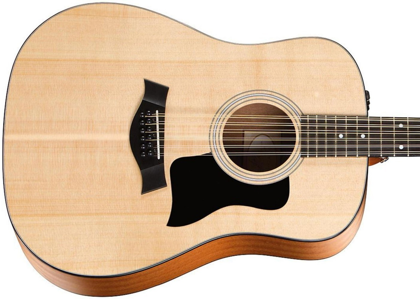 taylor 150e dreadnought 12 string product review oia music. Black Bedroom Furniture Sets. Home Design Ideas