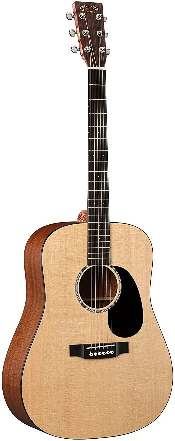 martin drs2 acoustic electric guitar product review oia music. Black Bedroom Furniture Sets. Home Design Ideas