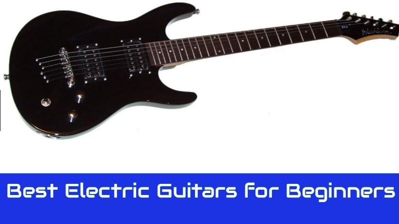 best beginner electric guitar review oia music. Black Bedroom Furniture Sets. Home Design Ideas